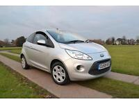 2009 59 Ford Ka 1.2 Style + 63000 Miles 1 Owner £89 A Month £0 Deposit