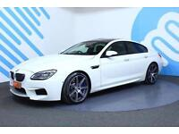 2015 BMW 4.4 M6 Gran Coupe DCT 4dr
