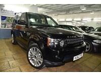 2012 Land Rover Range Rover Sport 3.0 SD V6 HSE Station Wagon 4x4 5dr / FINANCE