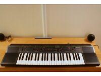 Technics SX-K350 PCM MIDI Keyboard