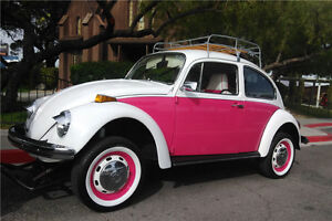 Car For Sale | 1972 Volkswagen Beetle Coupe