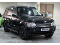 2008 Land Rover Range Rover 4.2 V8 Supercharged Vogue SE 5dr