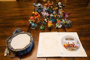 Skylander Giants - Nintendo Wii