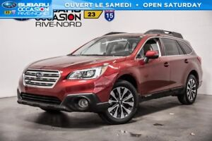 Subaru Outback Limited NAVI+CUIR+TOIT.OUVRANT 2017