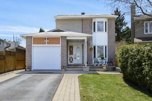 Beautifully Updated 3 Bdrm/2Full Bath Home in Orleans...