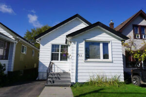 357 Archibald St. North  $124,900   OPEN HOUSE Sun Oct 22 1 -3pm