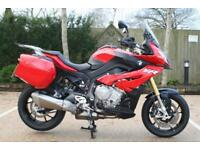 BMW S1000XR SPORT SE ABS 15MY FULLY LOADED ADVENTURE SPORT BMW S1000XR SPORT SE