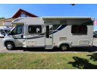 Bailey Approach SE 745 4 Berth Motorhome for sale