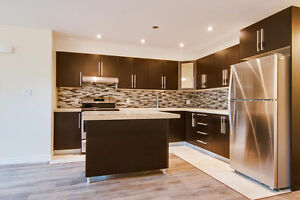 Luxury 2 bdrm, 1.5 bath townhouse close to  downtown (May1st)