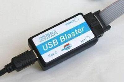 Usb Blaster Altera Cpld Fpga Download Cable