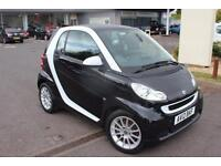 2012 Smart Fortwo 0.8 CDI Passion Softouch 2dr