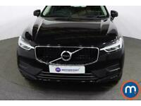 2017 Volvo XC60 2.0 D4 Momentum Pro 5dr AWD Geartronic Auto Estate Diesel Automa