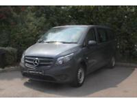Mercedes-Benz Vito 1.6CDI 109 - Long 2015MY 109CDI
