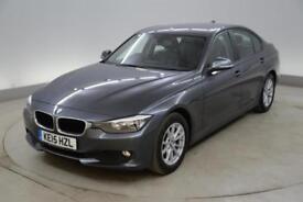 BMW 3 Series 320d EfficientDynamics Business 4dr