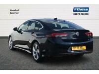 2018 Vauxhall Insignia 1.5T SRi Vx-line Nav 5dr Hatchback Petrol Manual