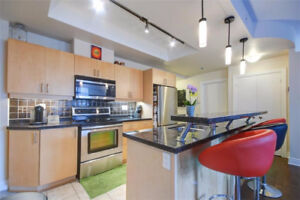Luxury 1 bedroom condo Centretown - Downtown