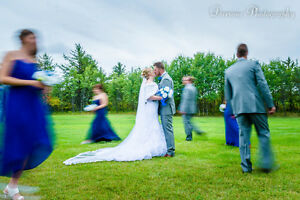 Seeking the right photographer for your style & budget? Regina Regina Area image 4