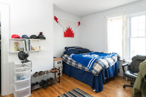 5 BEDROOM HOUSE CLOSE TO DAL, SMU, IWK