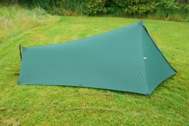 Trekkertent Stealth 2 - Lightweight 2 man Tent