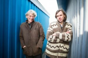 2 Tickets for Bill and Joel Plaskett