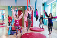 Kids Birthday Parties, Bachelorette Parties and Private Lessons!