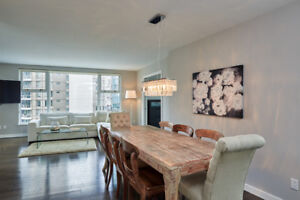 $3000/ 2br- 844 ft2 - Elegant 2 Bed Yaletown Condo Vancouver