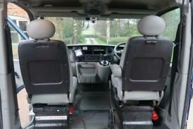 Vauxhall Movano SWB High Roof + Auto