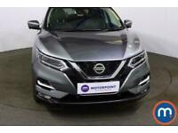 2019 Nissan Qashqai 1.3 DiG-T 160 Tekna 5dr DCT Auto Hatchback Petrol Automatic