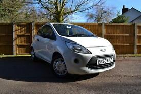 2010 Ford Ka 1.2 Studio £87 A Month £0 Deposit