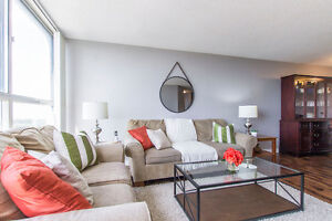 LIST OF LUXURY CONDOS IN HEART OF MISSISSAUGA