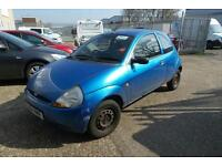 Ford Ka 1.3 PETROL 2005 BREAKING FOR PARTS CALL 01992 468 146