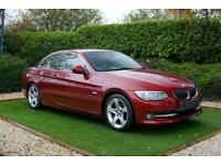2010 60 BMW 3 SERIES 3.0 325I SE 2D 215 BHP
