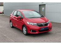 2020 Honda Jazz S I-Vtec Hatchback Petrol Manual