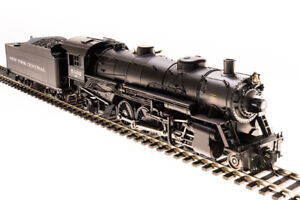 Broadway Limited 2-8-2 New York Central $357.99 Lowest Price!