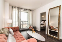 Luxury Condo in Old Montreal for RENT * FURNISHED or UNFURNISHED