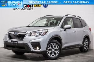 Subaru Forester Convenience EyeSight MAGS+CAM.RECUL 2019