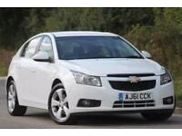 Chevrolet Cruze 2.0VCDi ( 163ps ) 2012MY LTZ LEATHER,NAV,CLIMATE