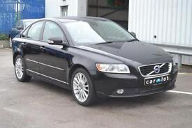 null Volvo S40 2.0 D3 SE Lux 4dr