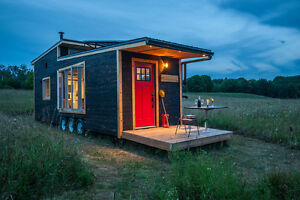 Tiny House, Cabin, or Bunkie