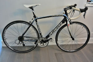 Specialized Tarmac Elite M2 Saxo
