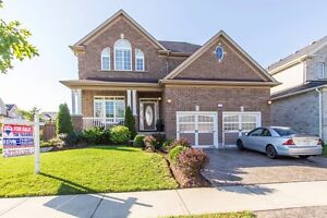 AMAZING FAMILY HOME! DOON AREA OF KITCHENER! SHOWS A+