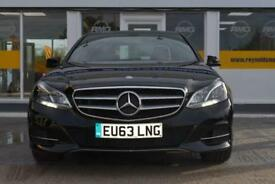 GOOD CREDIT CAR FINANCE AVAILABLE 63 2013 Mercedes-Benz E220 2.1CDI