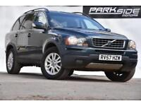 2007 Volvo XC90 2.4 D5 S AWD 5dr