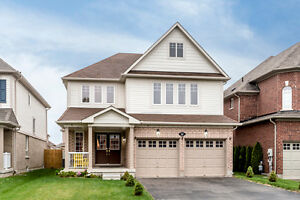 Spacious Home in a Sought After Location - 65 Versailles Cres