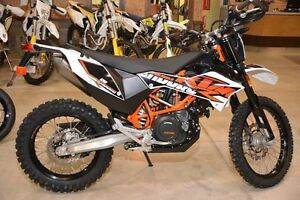 2016 KTM 690 Enduro R ABS