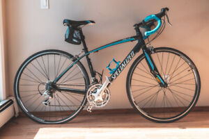 Women's Specialized Dolce Road Bike (Sz S, 22lbs)