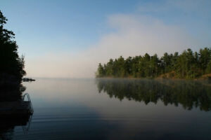 Muldrew Lake, Gravenhurst Cottage for Rent