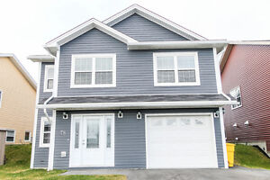 2 Year Old Home on Rotary Drive - 2.5% for Buying Agents St. John's Newfoundland image 4