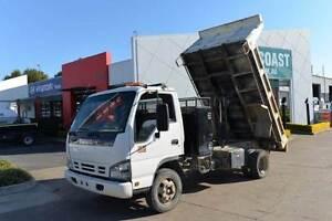 ISUZU NPR 300 ** TIPPER ** #4892 Archerfield Brisbane South West Preview