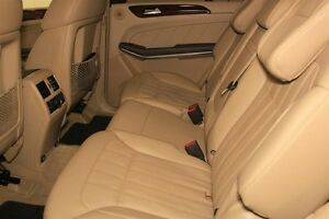 2014 Mercedes-Benz GL350BT 4MATIC Regina Regina Area image 13